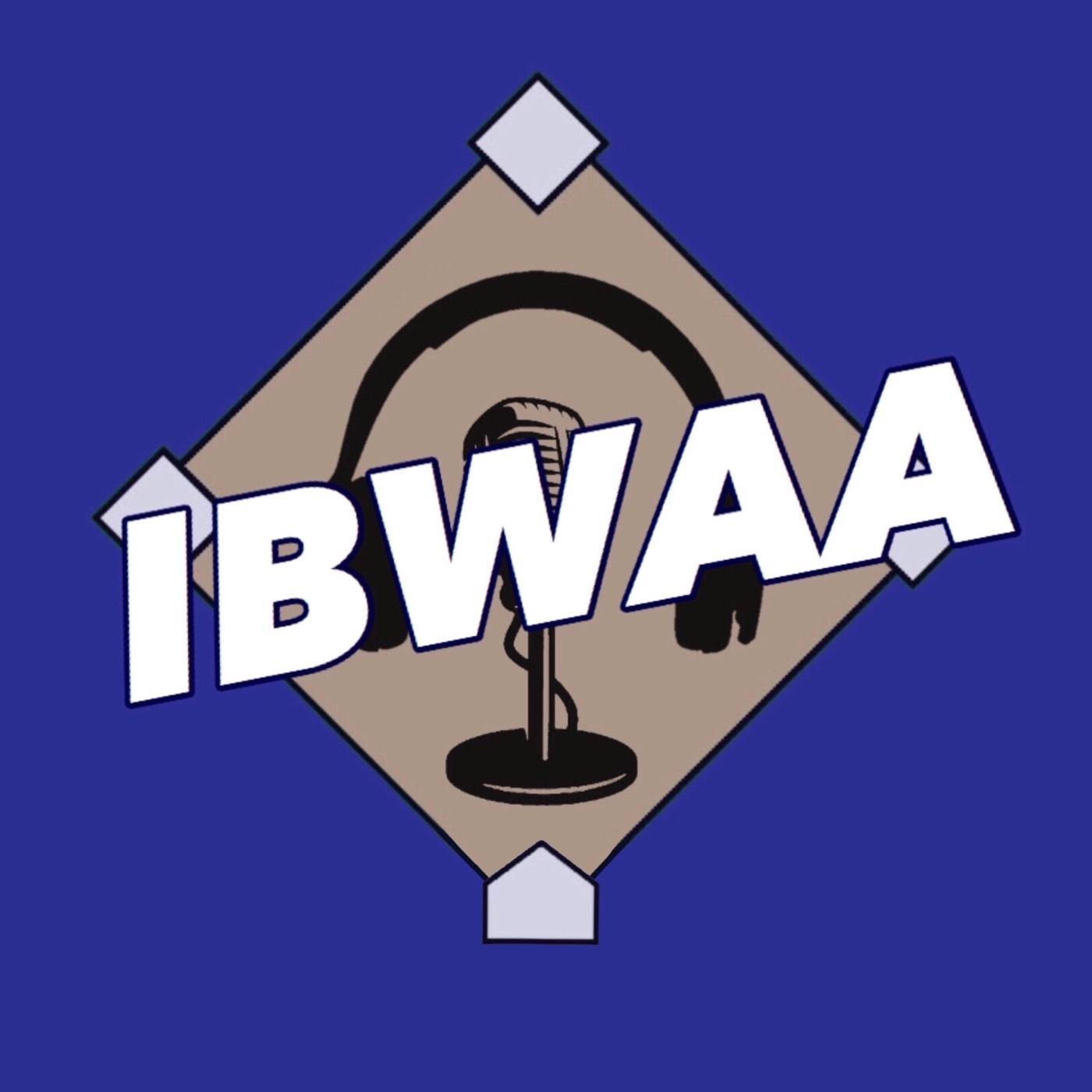 Baseball Writers: The IBWAA Podcast show art