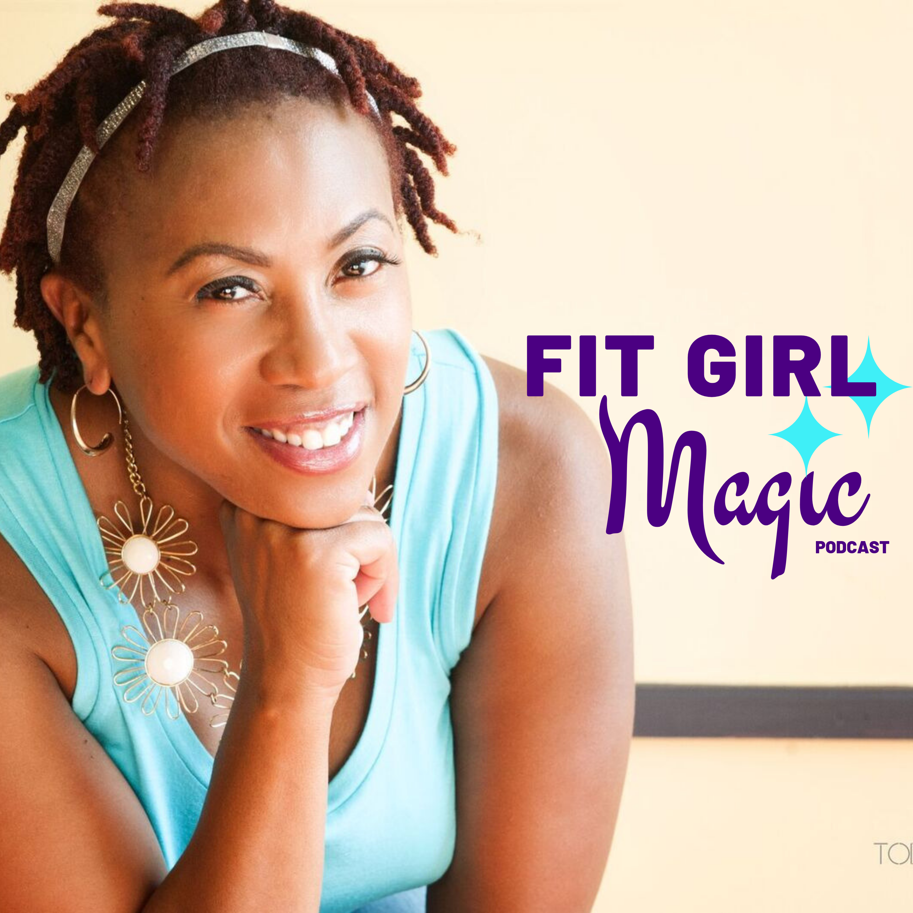 Fit Girl Magic | Healthy Living For Women Over 40