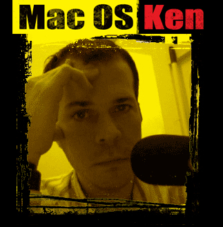 Mac OS Ken: Day 6 No. 18