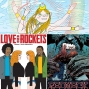 Artwork for Episode 236: Reviews of What Parsifal Saw, Love and Rockets #2, and Redneck #1