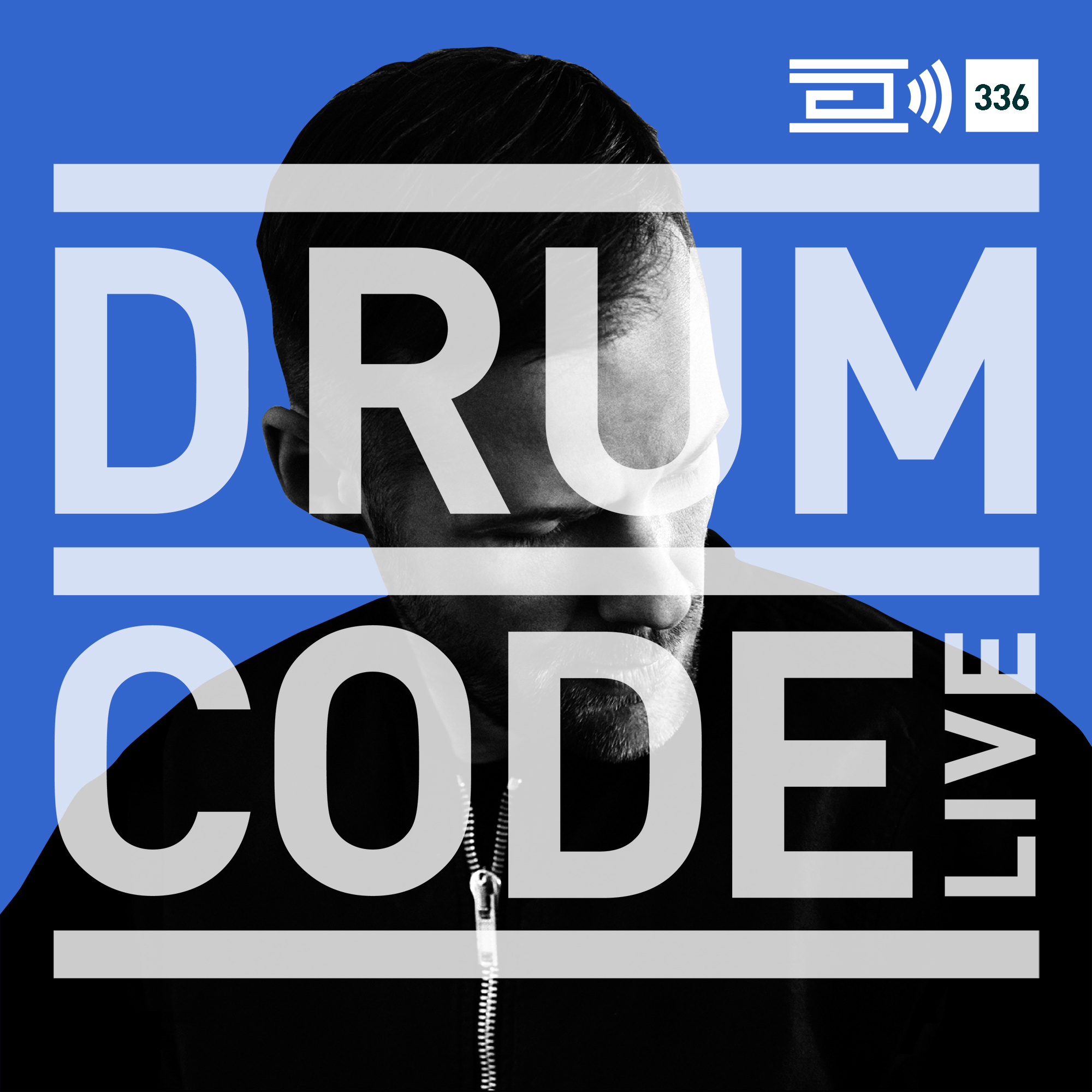 DCR336 - Drumcode Radio Live - Adam Beyer live from D-Club, Lausanne