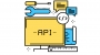 Artwork for APIs for Program and Project Managers