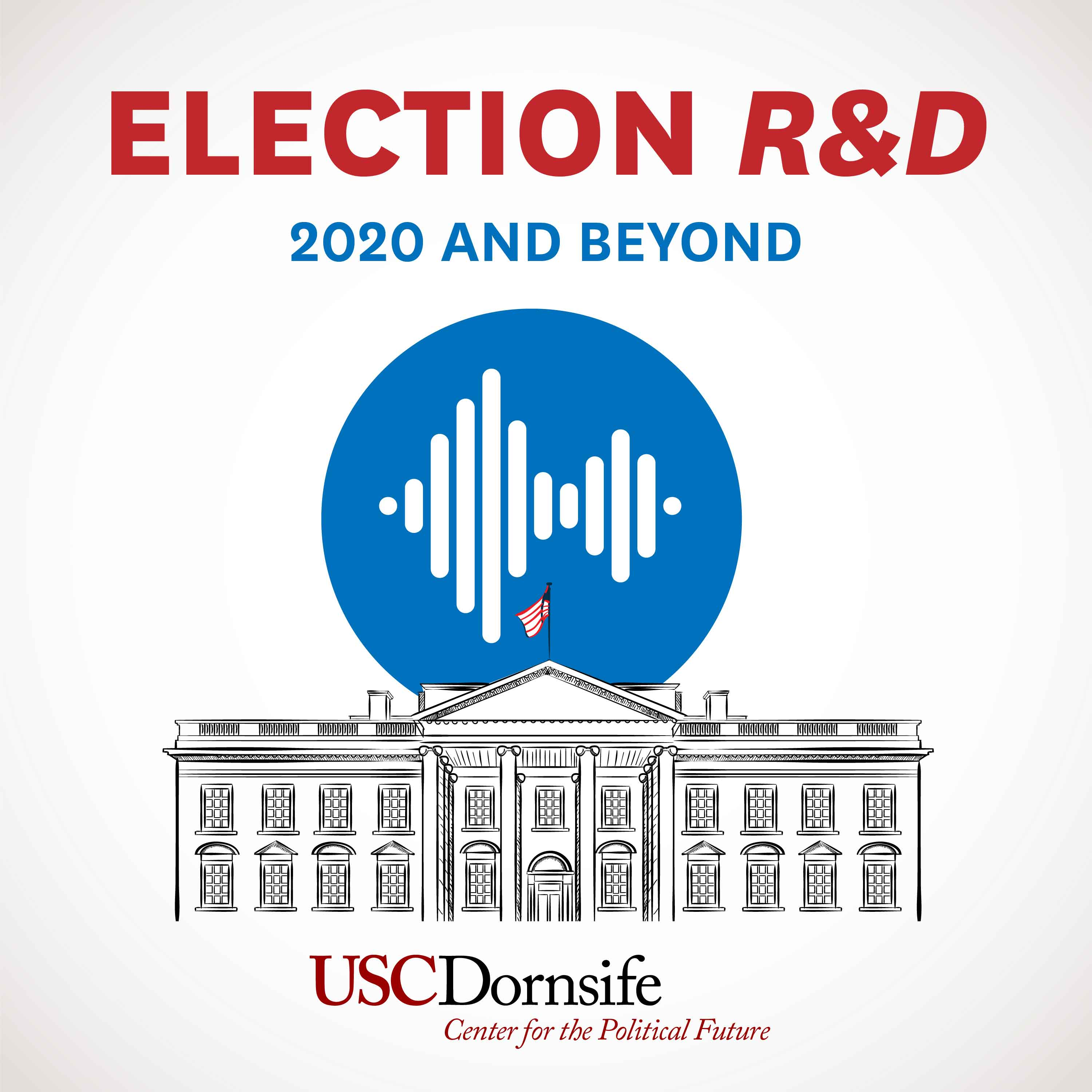 Election R&D Dialogues: Special Guest Robert Costa