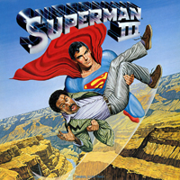 Geek Out Commentary: Superman III