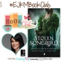 Artwork for #EJKMBookClub ft. Stolen Songbird by Danielle L. Jensen