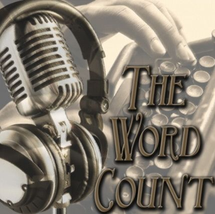 The Word Count Podcast-Episode 54