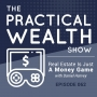 Artwork for Real Estate Is Just A Money Game with Daniel Harvey - Episode 62