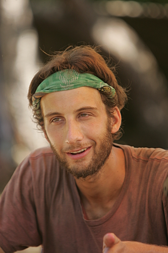 SFP Interview: Stephen Fishbach from Survivor Tocantins