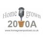 Artwork for Homegrown Programme 200A