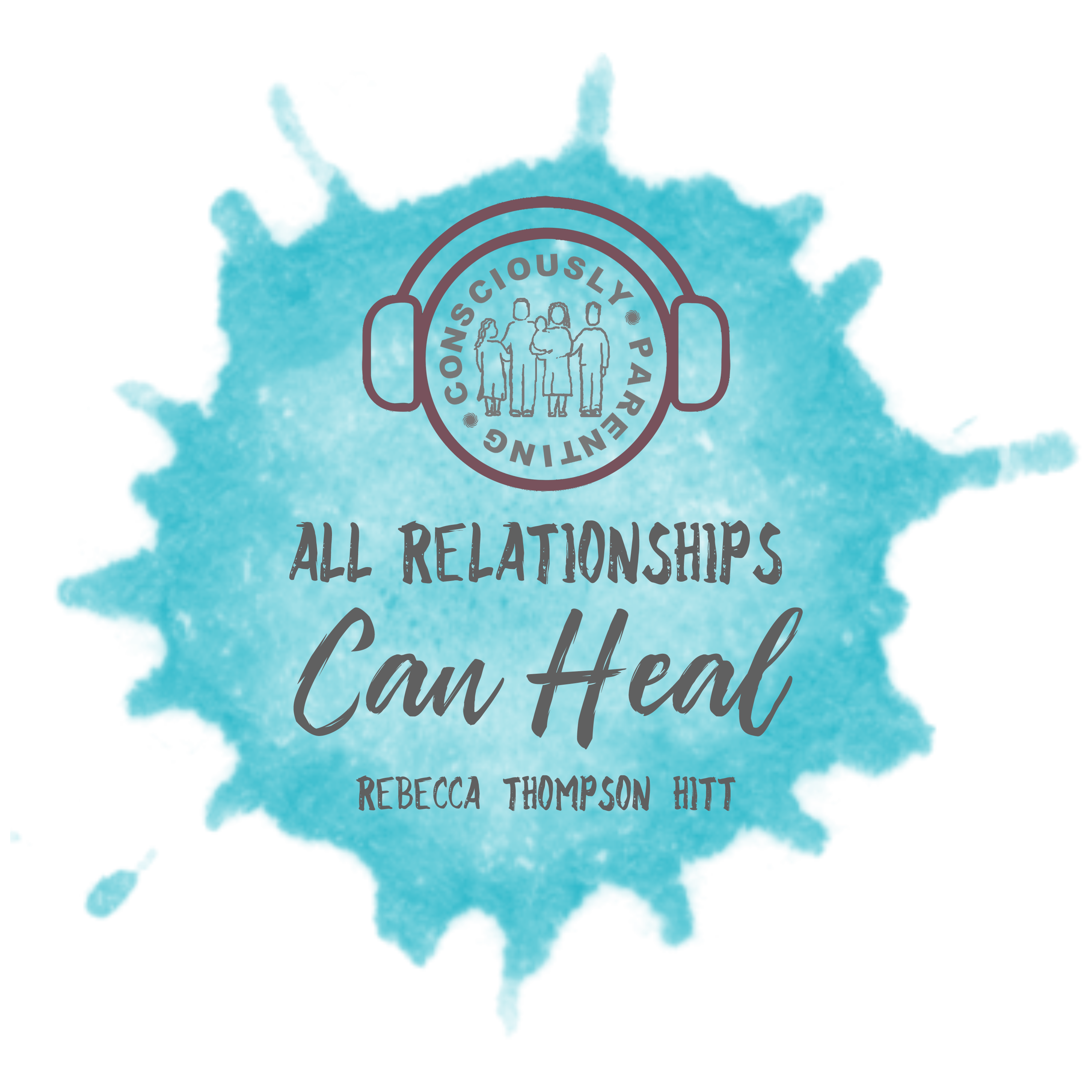 All Relationships Can Heal show art