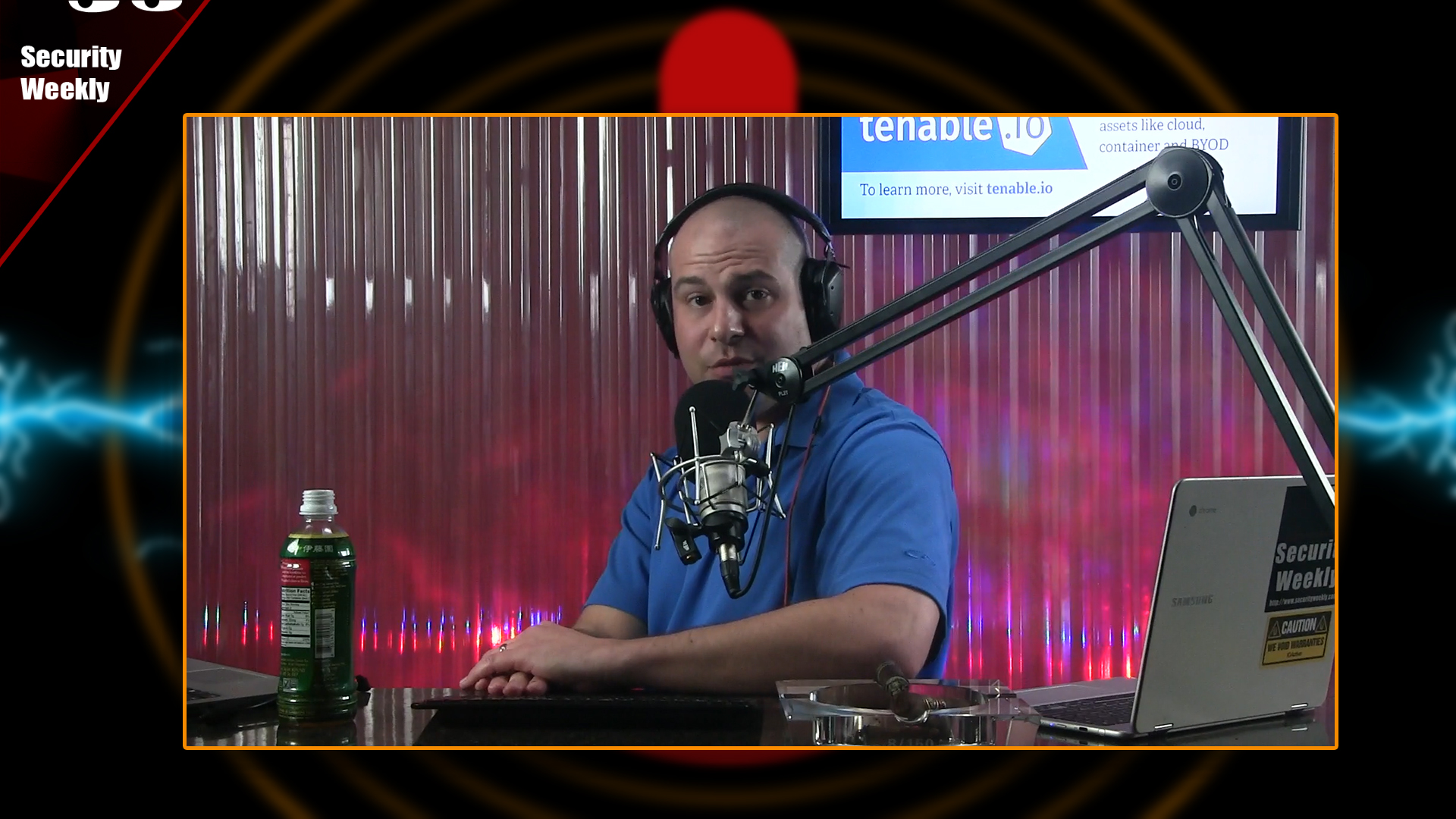 Artwork for Startup Security Notes of Interest - Startup Security Weekly #40
