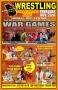 Artwork for SFCW Wargames (Todd Sexton, Drew Blood, & Joseph Brock III)