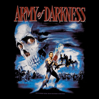 Geek Out Commentary: Army Of Darkness