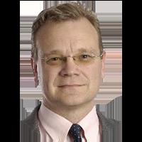 Nigel Adams - Synergen Leadership Podcast
