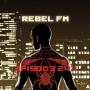 Artwork for Rebel FM Episode 247 - 02/27/2015