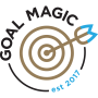 Artwork for EP 00: Stuck in your life? We were too. Introducing GOAL MAGIC!