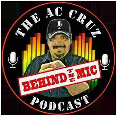 The AC Cruz Podcast show art