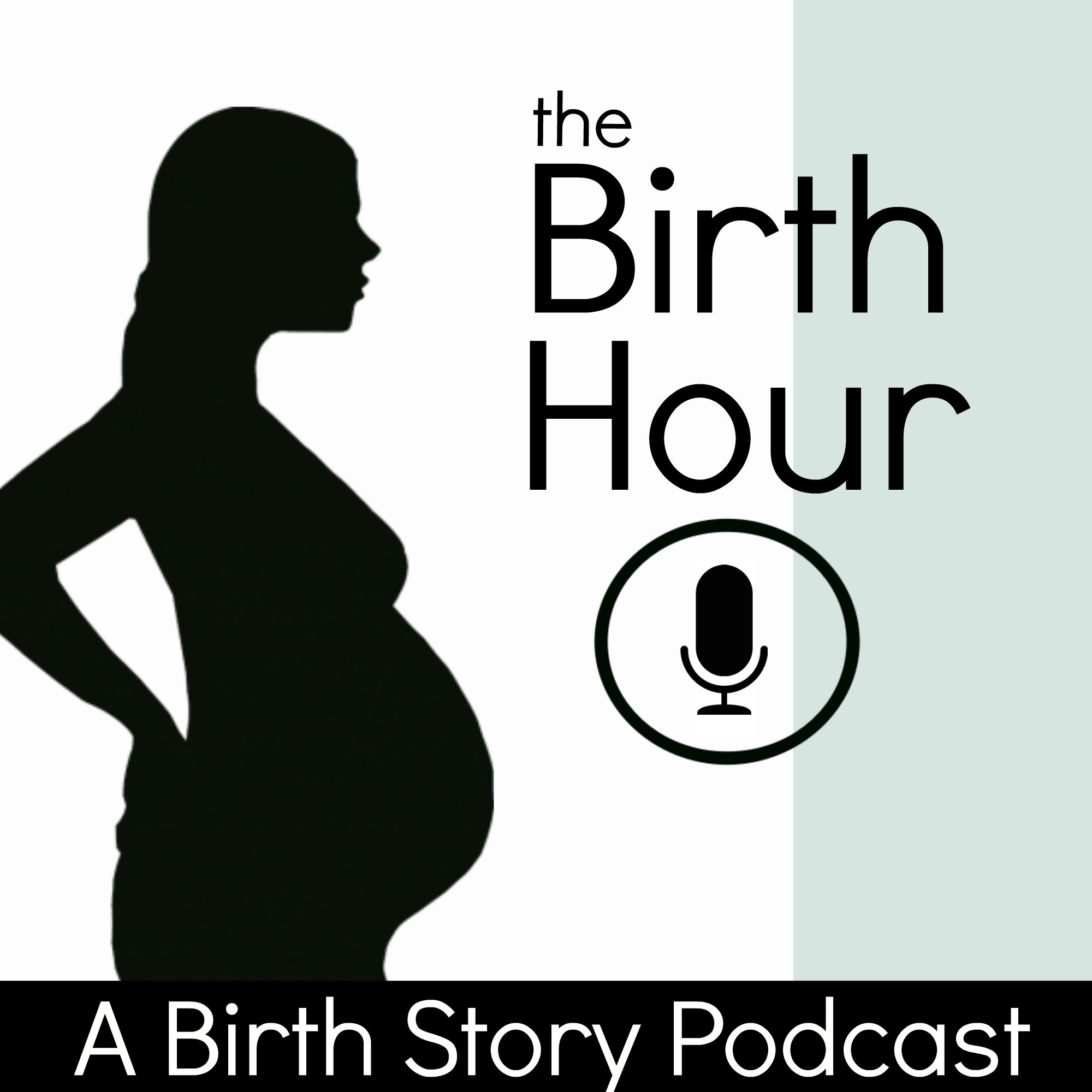 Artwork for 20| A Hypnobirthing Hospital Birth Story - Bailey Gaddis