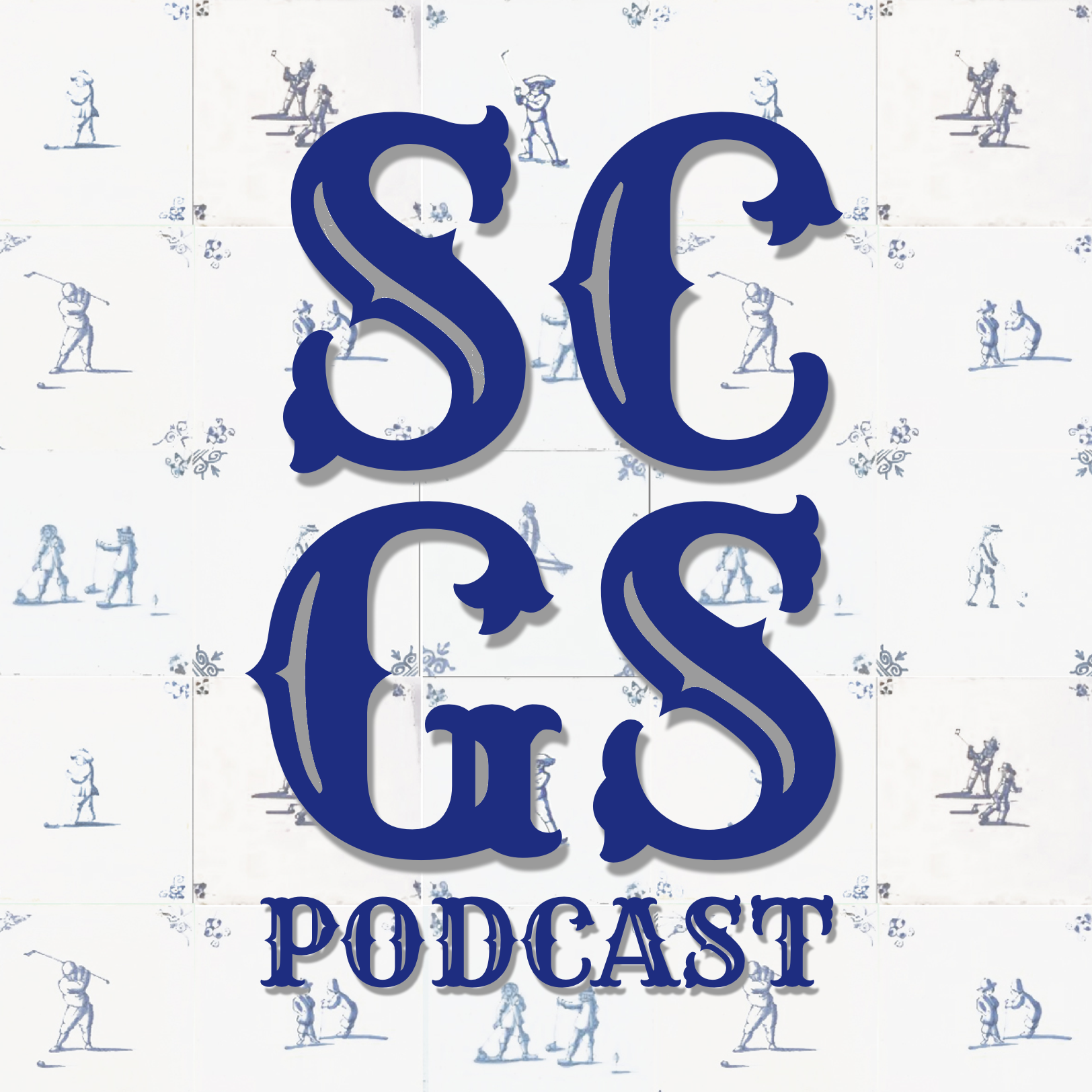 Silver Club Golfing Society Podcast