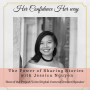 Artwork for 038: The Power of Sharing Stories with Jessica Nguyen |Host of the Project Voice| Digital Content Creator| Speaker