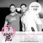 Artwork for Ep. 120 - Debunking Fitness Industry Myths + Your Body as the True Coach with Sal Di Stefano and Adam Shafer of MindPump