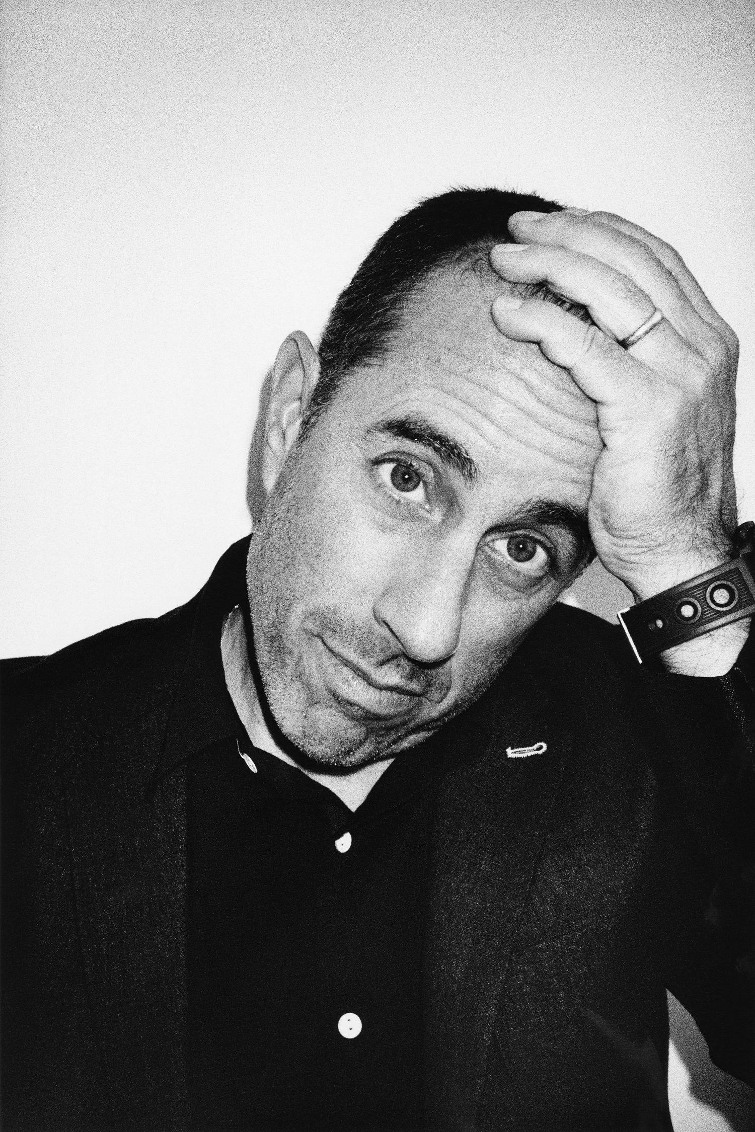 Jerry Seinfeld ten words