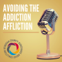 """Artwork for """"Real discussions about substance use disorders"""" with Guida Brown"""