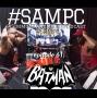 "Artwork for SAMPC #61 ""The Death of Batman"""