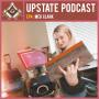 Artwork for Upstate Podcast Ep4: Meg Clark