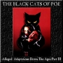 Artwork for HYPNOBOBS 44 – The Black Cats of Poe III