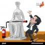 Artwork for #105: Espremendo Bolsonaro