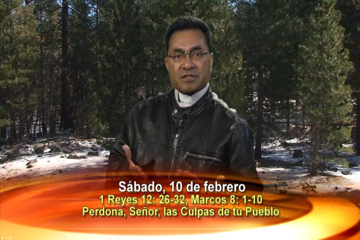 Artwork for Dios te Habla con Fr. Beni Leu, SVD;  Tema el hoy: Perdona, Señor, las culpas de tu pueblo.