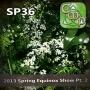 Artwork for CMP Special 36 2013 Spring Equinox Show Pt.2