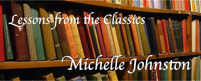 Michelle Johnston: Lessons from the Classics