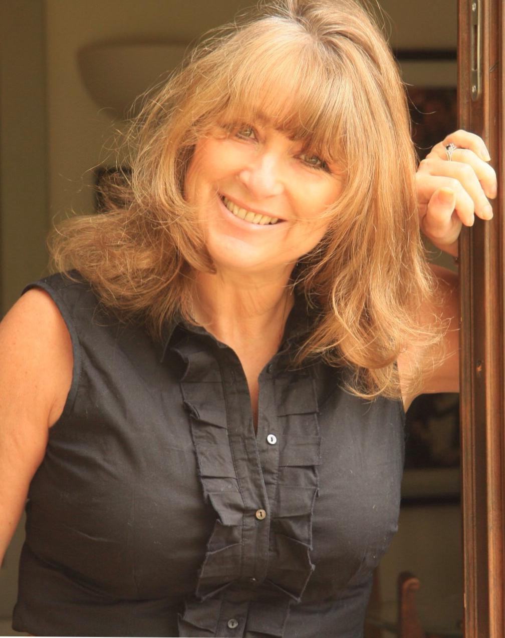 Louise Haasjes