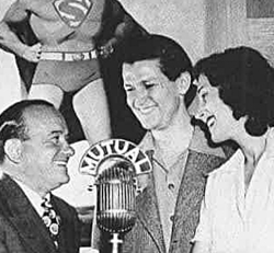 049-110425 In the Old-Time Radio Corner - The Adventures of Superman