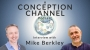 Artwork for Interview with Mike Berkley | Conception Channel Podcast Episode #9