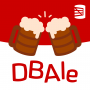 """Artwork for DBAle 07: """"Twas the night before deployment""""- the festive tale of Santa's big bang release"""