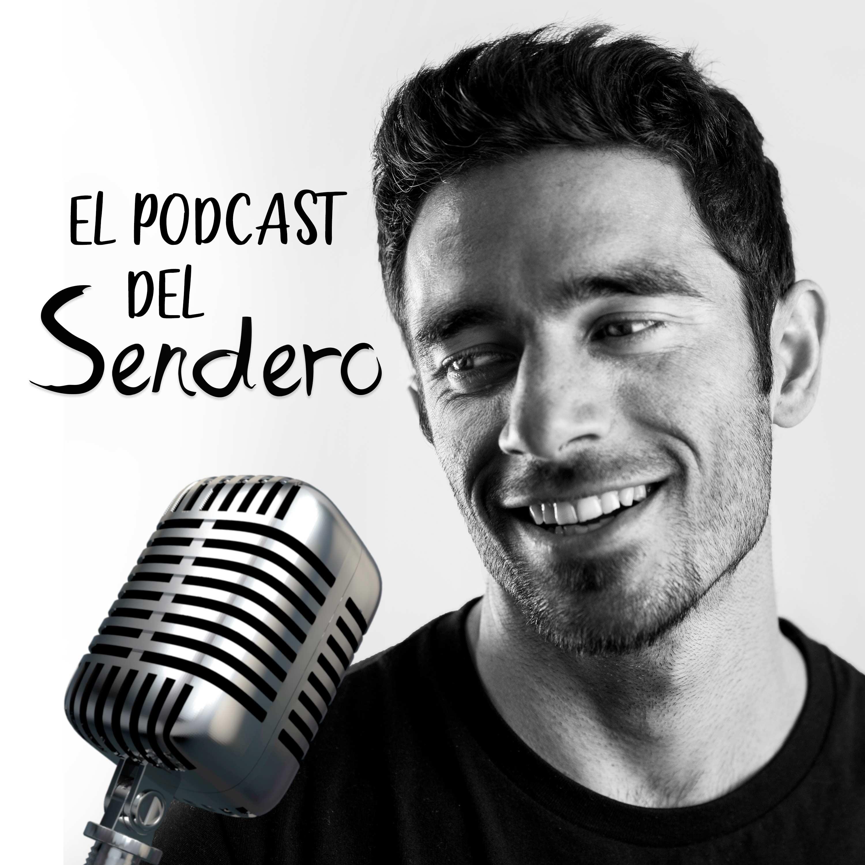 El Podcast del Sendero show art