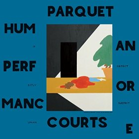 4-24-16 -- Laura Gibson and Parquet Courts