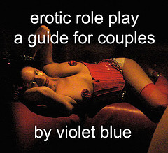 Erotic Role Play for Couples: Free Chapter (.pdf)