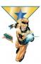 Artwork for Comics on Infinite Earths- Booster Gold