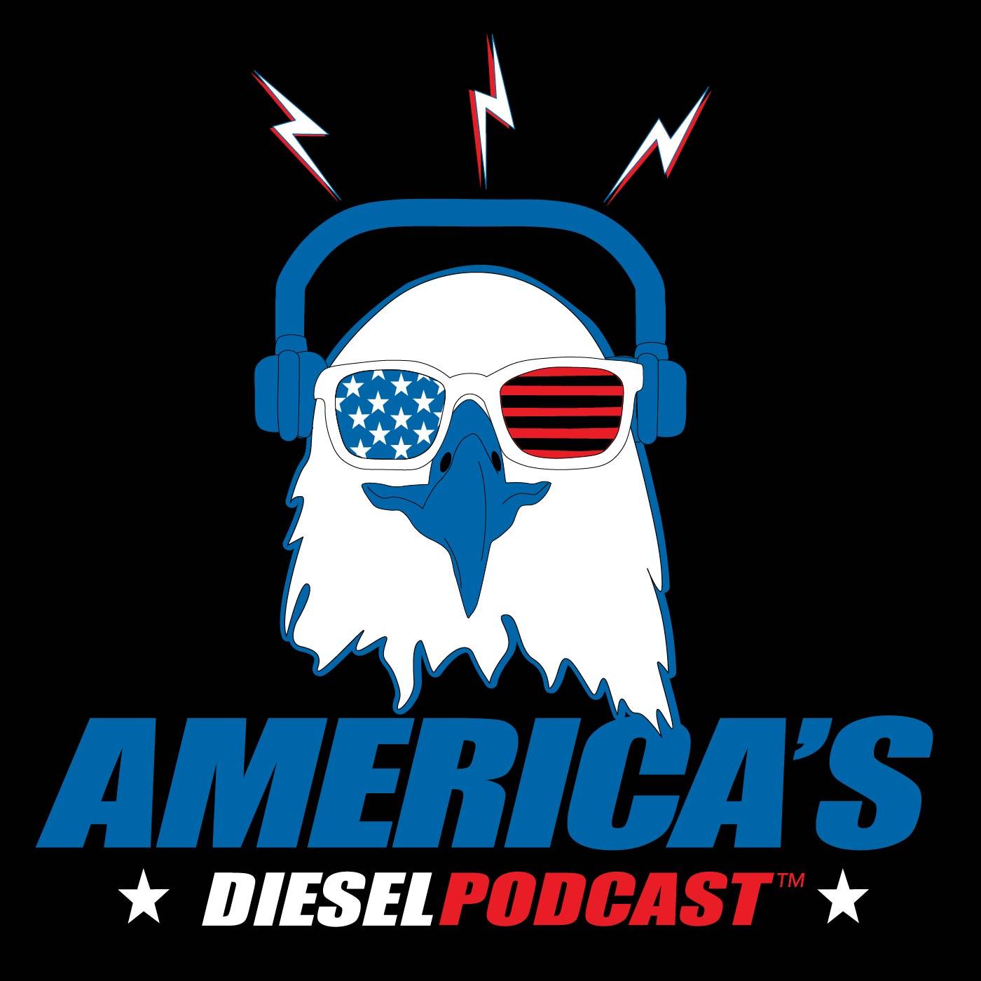 Americas Diesel Podcast