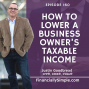 Artwork for How to Lower a Business Owner's Taxable Income