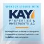 Artwork for Kay Properties Betty Friant speaks with DST sponsor Paul Van of Croatan Investments