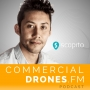 Artwork for #074 - Drone Inspection Software with Ken Falk