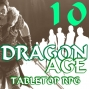 Artwork for Dragon Age - Part 10