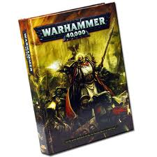D6G Ep 108: 40k Through the Years & Warhammer 40,000 6th Edition Detailed Review