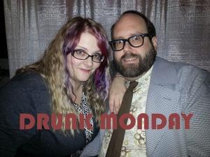 Drunk Monday / HoneyDarling