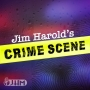 Artwork for Craig Johnson on Writing Longmire – Crime Scene 87